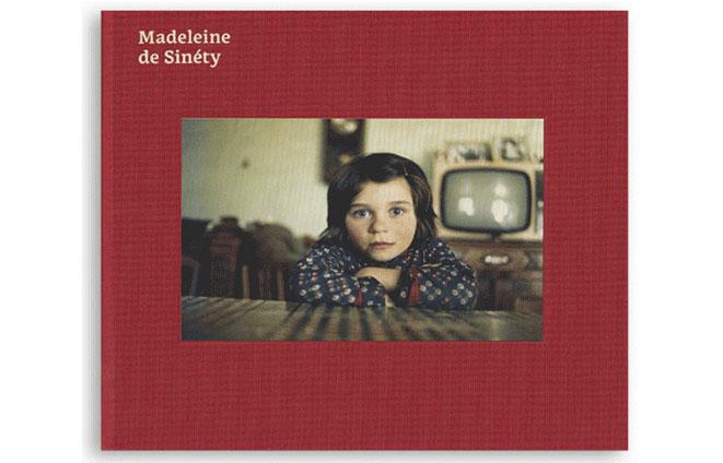 Madeleine De Sinéty - Catalogue de l'exposition Un Village