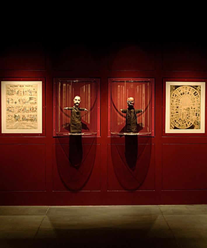 Exposition Dreyfus