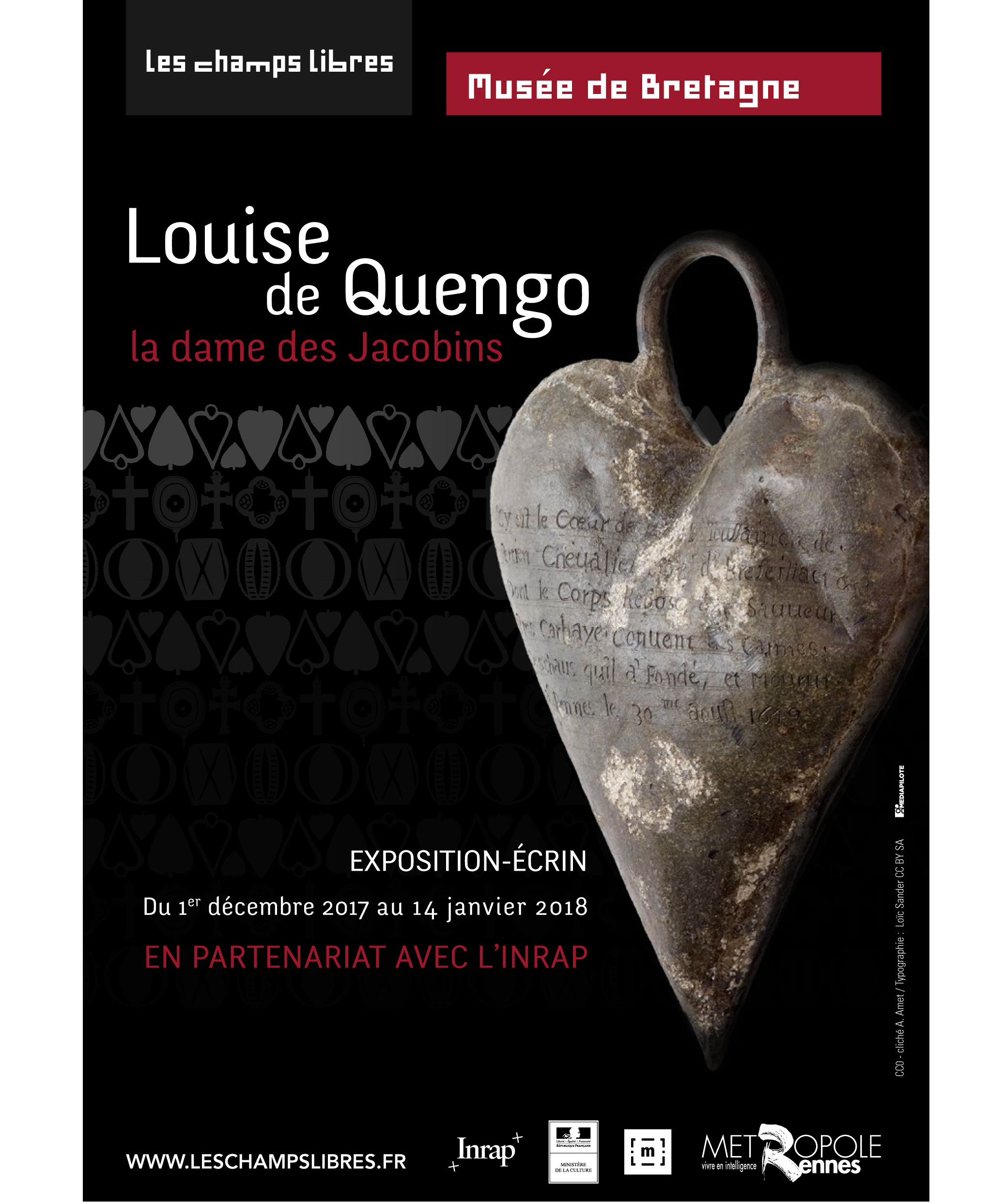 Louise de Quengo