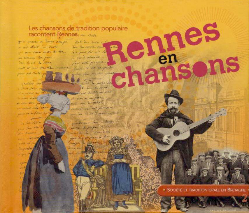 Rennes en chansons
