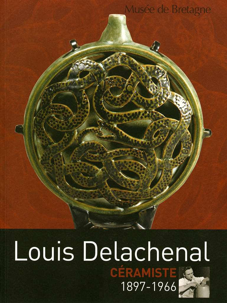 Couverture Louis Delachenal