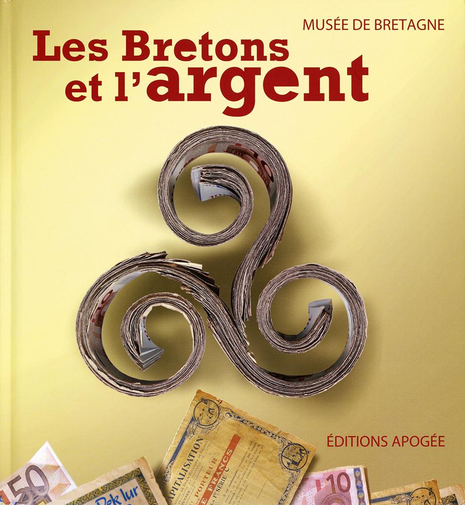 Couverture les Bretons et l'argent
