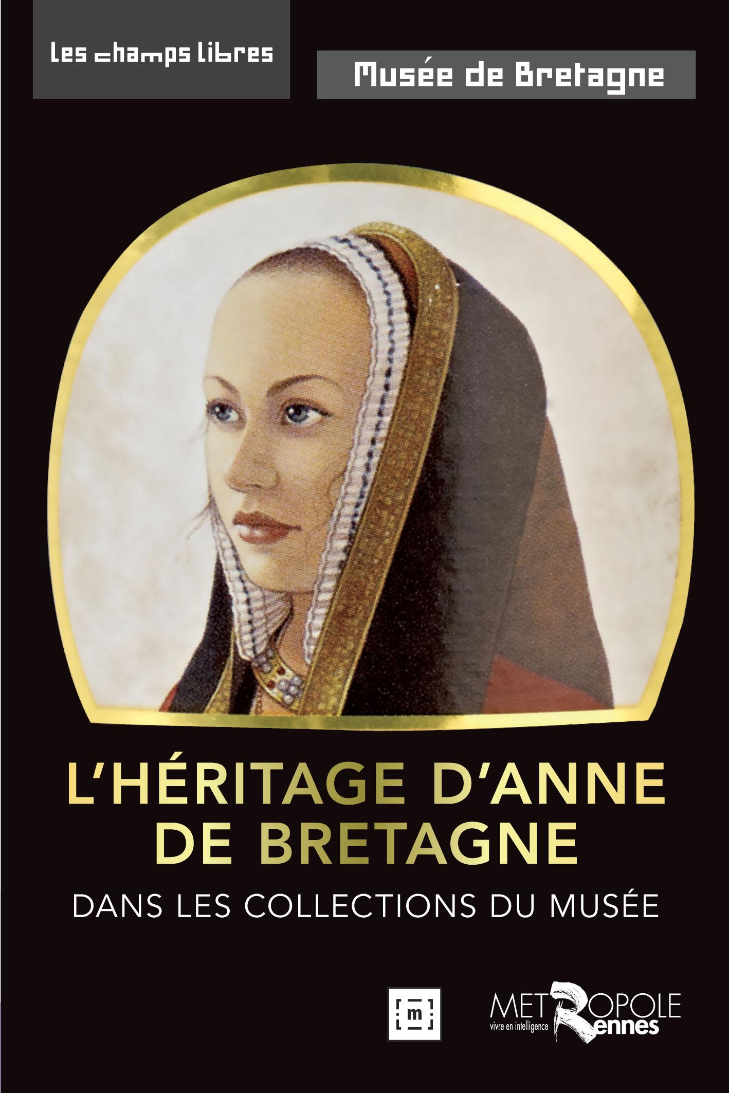 Parcours thématique Anne de Bretagne