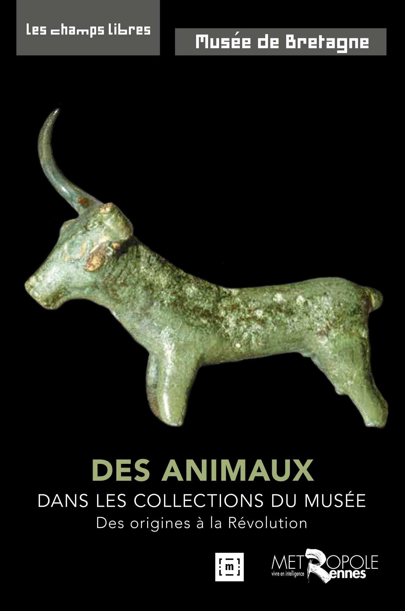 Parcours thématique animaux du musée