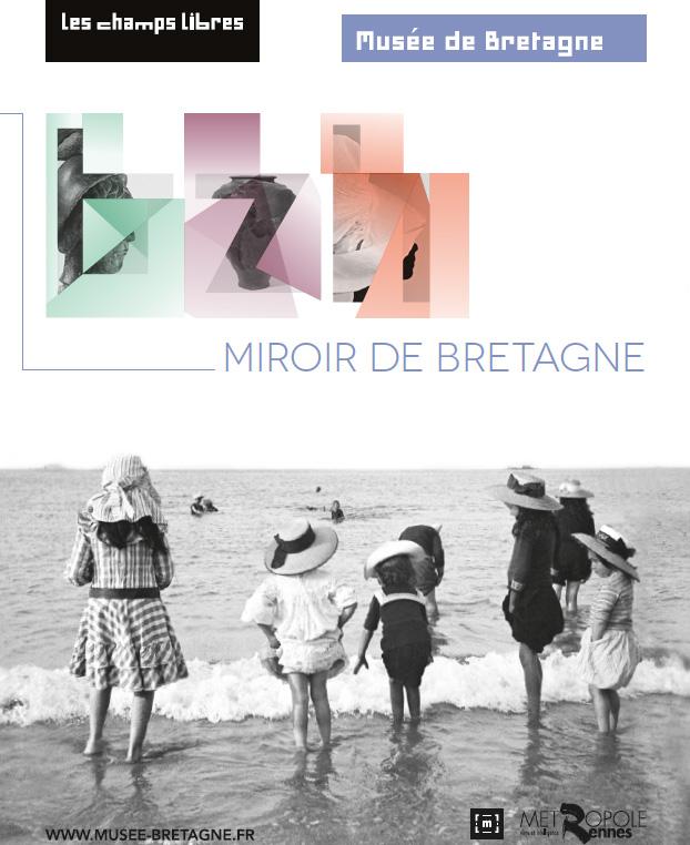 couverture Miroir de Bretagne