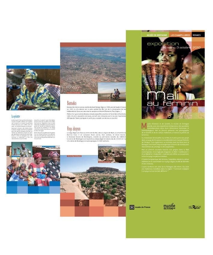 Mali version itinérante